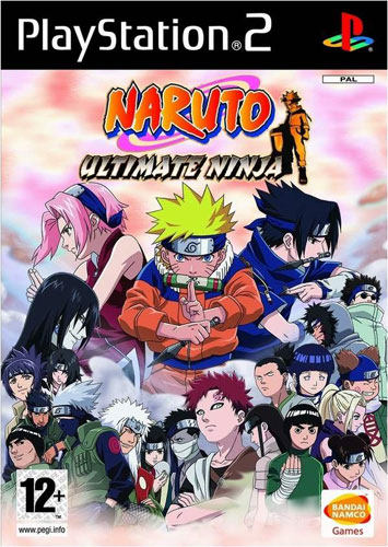 game naruto part 8