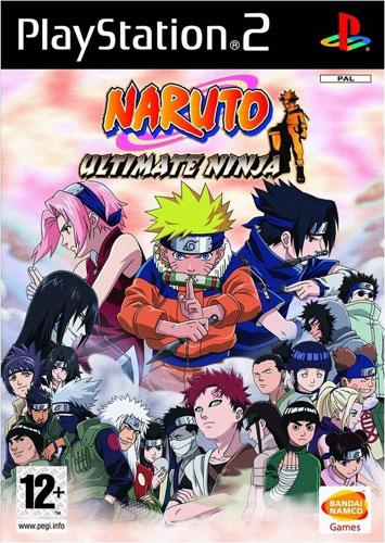 game naruto part 8